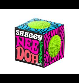 Schylling Shaggy NeeDoh - fidgets