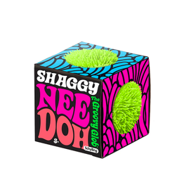 Schylling Shaggy NeeDoh