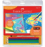 Faber-Castell Do Art Watercolor Resist