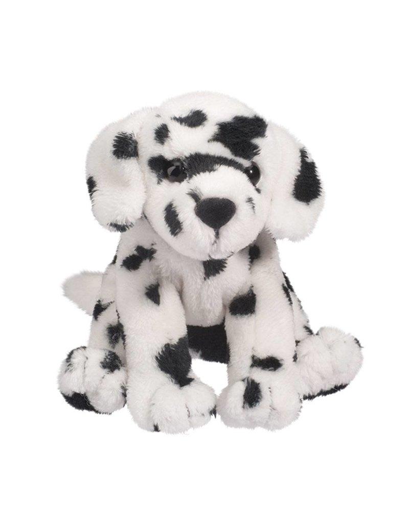 Douglas Checkers Dalmatian