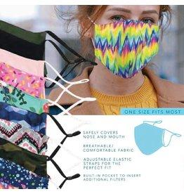 DM Merchandising Care Cover Face Mask
