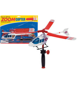 Schylling Zoom Copter