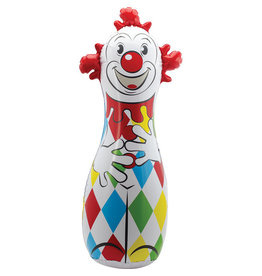 Schylling Clown Bop Bag