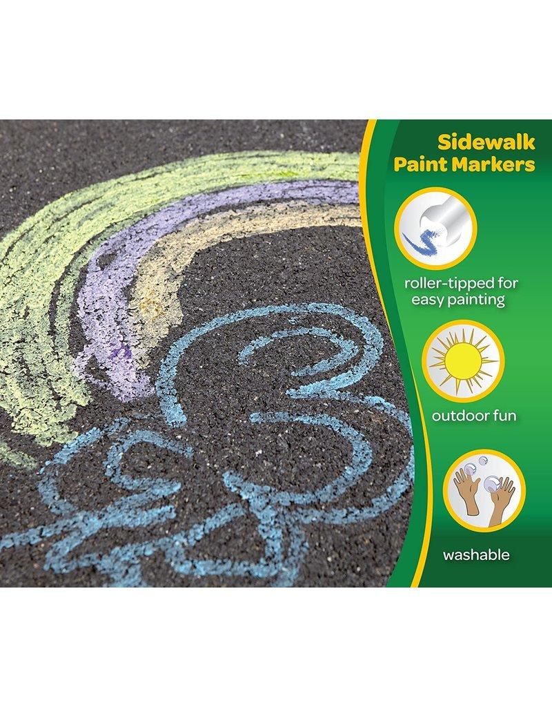 Crayola Sidewalk Paint Marker