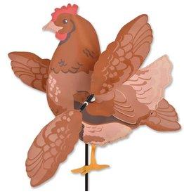 Premier Kites Buff Chicken Spinner
