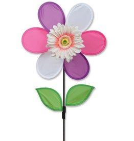 Premier Kites Pink Daisy Spinner