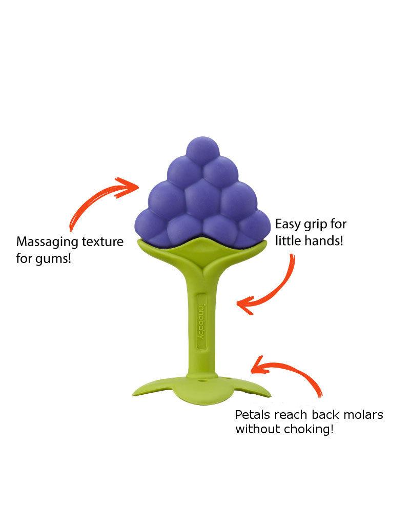 InnoBaby Teethin'Smart Grape