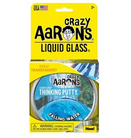 Crazy Aaron Falling Water Liquid Glass Putty