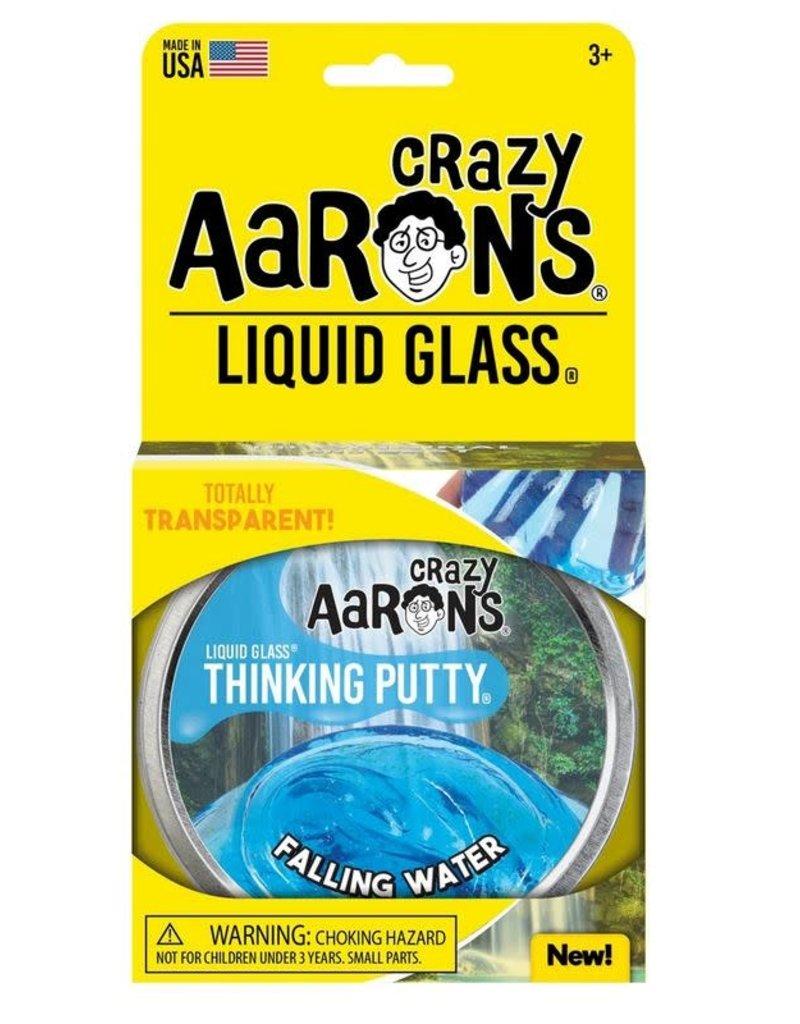 Crazy Aaron Falling Water Liquid Glass Putty