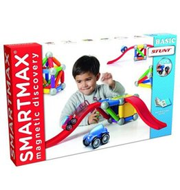 Smart Toys and Games SmartMax Stunt Cars
