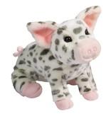 Douglas Toys Pauline Spotted Pig