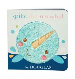 Douglas Spike Narwhal Book