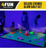 B4 Adventure Deluxe Cosmic Glow Golf