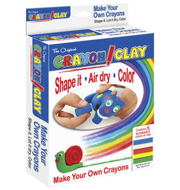 Pencil Grip Crayon Clay sm