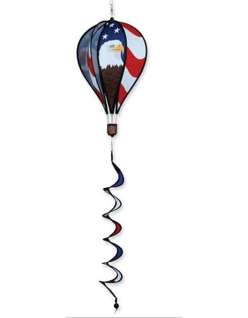 Premier Kites Patriotic Eagle Hot Air Balloon