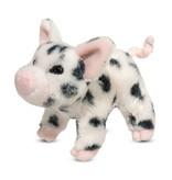 Douglas Leroy Pig w/Black Spots