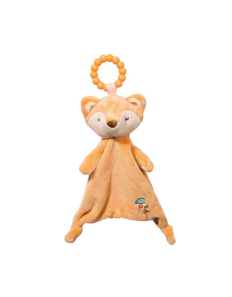 Douglas Shy Little Fox Teether