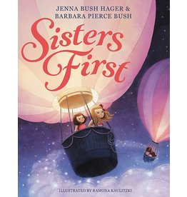 Hachette Sisters First