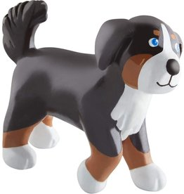 Haba USA Little Friends - Tricolor Dog Leika