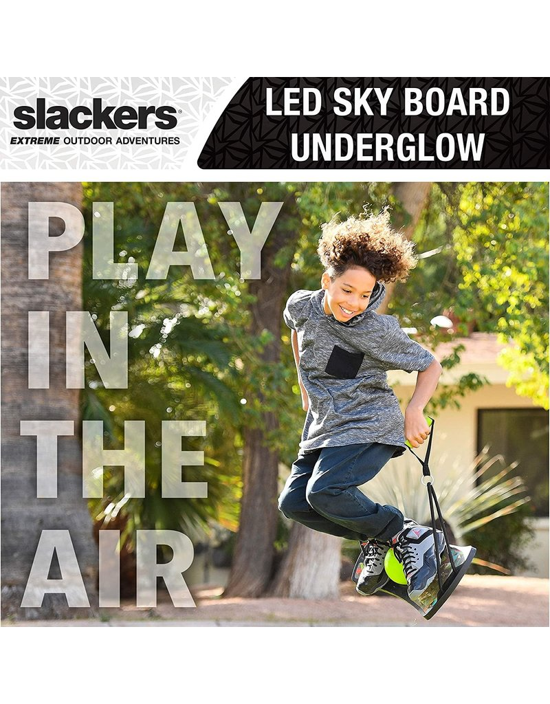 B4 Adventure Slackers SkyBoard