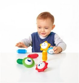 Smart Toys and Games SmartMax First Sounds & Senses
