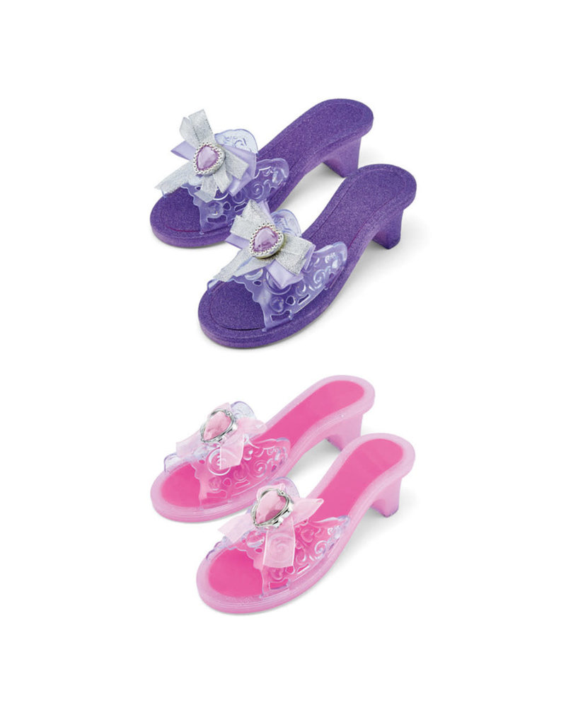 Kidoozie Fashion Shoes - 2 pair