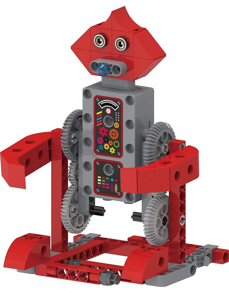 Thames and Kosmos Kids First Robot Factory