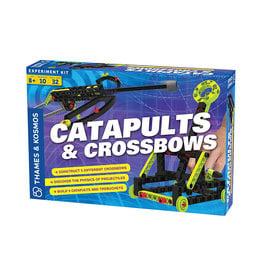 Thames and Kosmos Catapults & Crossbows