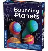 Thames and Kosmos Bouncing Planets