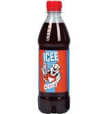 Iscream ICEE 2 pk Syrups Blue Raspberry/Cherry