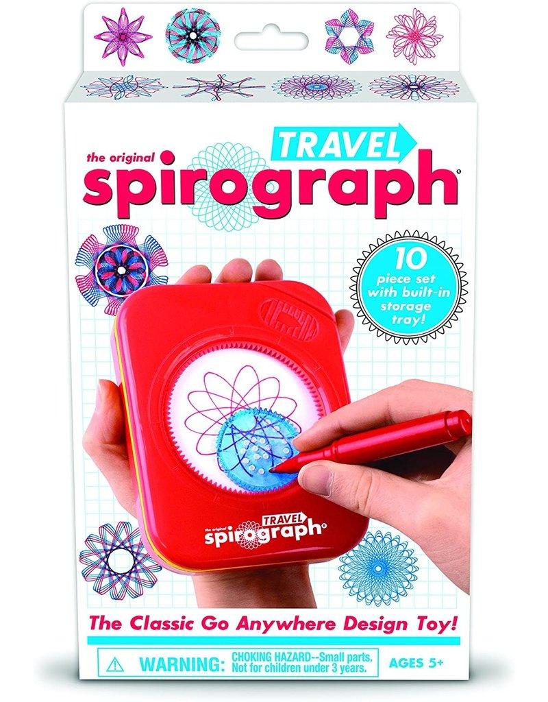 Kahootz Travel Spirograph