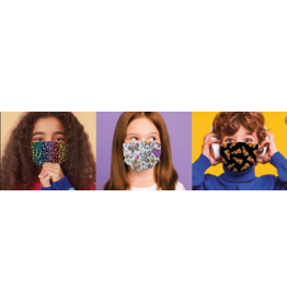 DM Merchandising Kids Face Mask