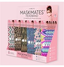 Mask Mate Headband