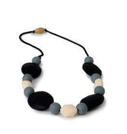 Chew Beads Tribeca Necklace - Black