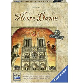 Ravensburger Notre Dame Strategy Game