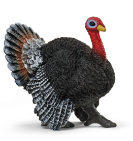 Schleich Turkey