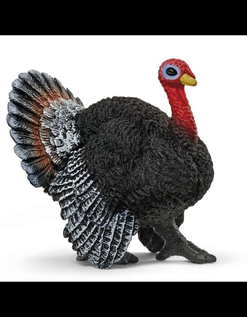 Schleich Turkey