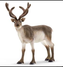 Schleich Reindeer