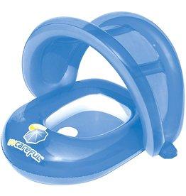 Mutual Sales UV Careful Baby Seat