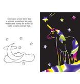 Peter Pauper Scratch & Sketch Unicorn