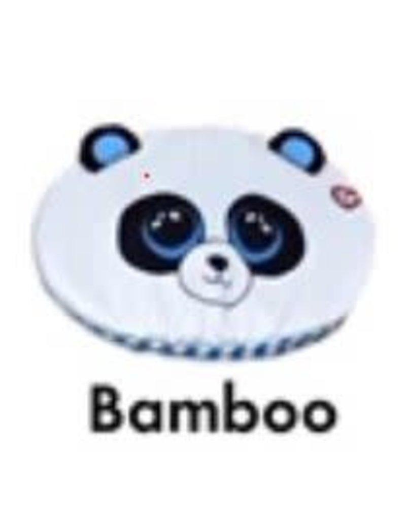 TY Beanie Boo Bamboo Mask