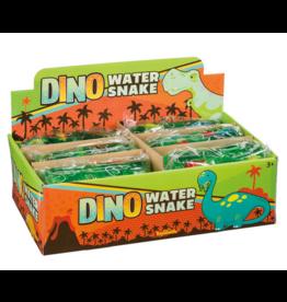 Toysmith Dino Water Snake