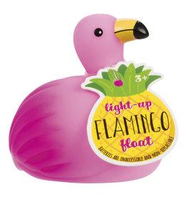 Toysmith Light Up Flamingo