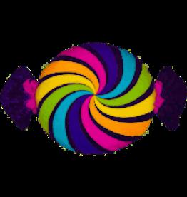 3C4G Candy Swirl Pillow