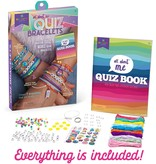 Ann Williams Craft-tastic Quiz Bracelets