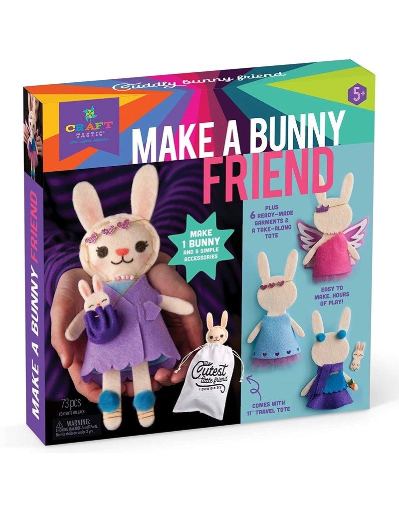 Ann Williams Craft-tastic Make a Bunny Friend