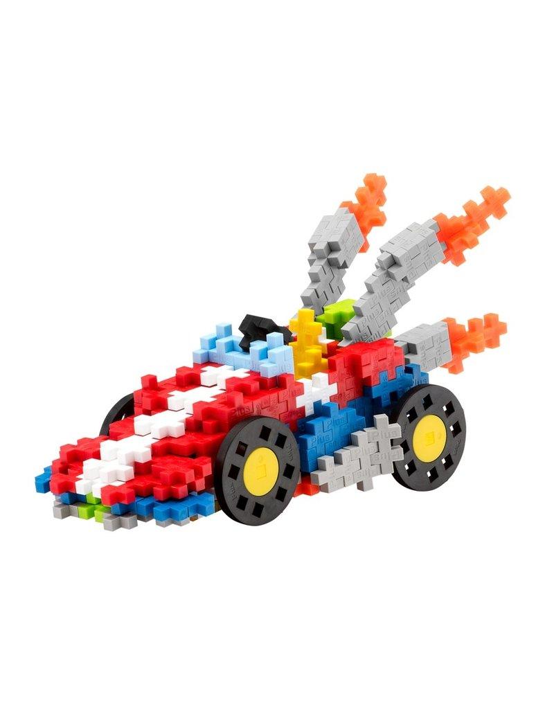Plus Plus Plus Plus Go - Crazy Cart