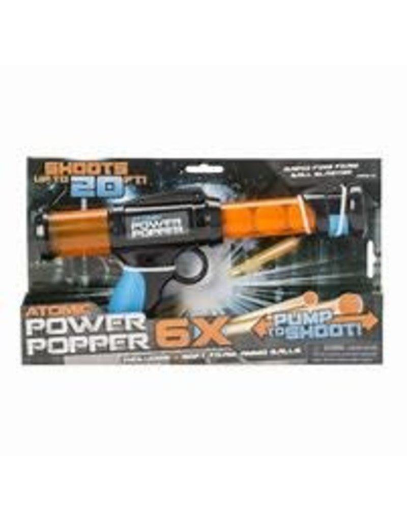 Hog Wild Atomic Power Popper 6x