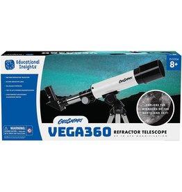 Educational Insights Vega 360 Telescope