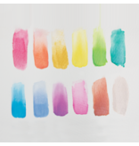 Ooly Chroma Blends Watercolors - Pearlescent